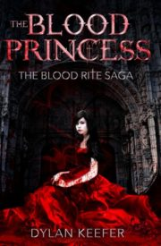 The Blood Princess